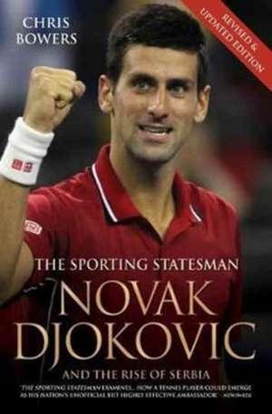 Novak Djokovic imagine