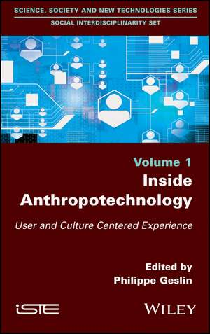 Inside Anthropotechnology