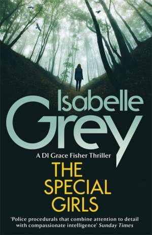 The Special Girls de Isabelle Grey