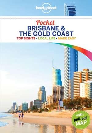 Lonely Planet Pocket Brisbane & the Gold Coast de Lonely Planet
