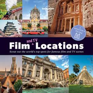A Spotter's Guide to Film (and TV) Locations de Lonely Planet