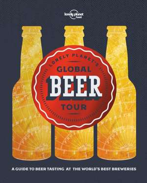 Lonely Planet's Global Beer Tour de Lonely Planet