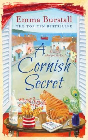 A Cornish Secret de Emma Burstall