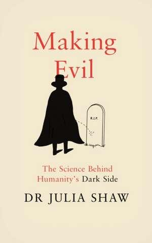 Making Evil