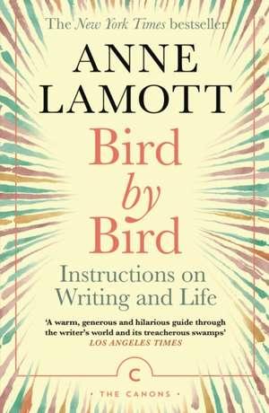 Bird by Bird de Anne Lamott
