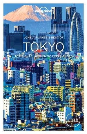 Best of Tokyo 2018