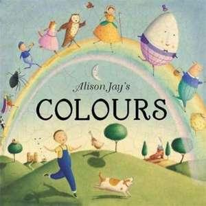Alison Jay's Colours imagine