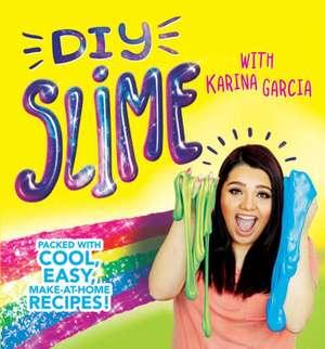 DIY Slime de Karina Garcia