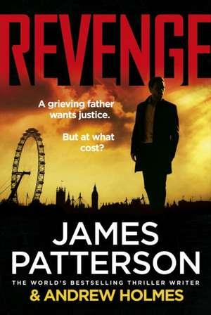 Revenge de James Patterson