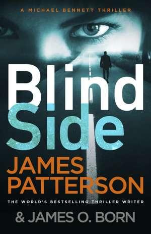 Blindside de James Patterson