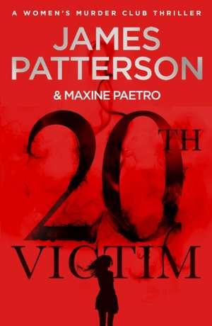 20th Victim de James Patterson