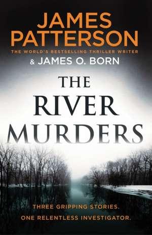 The River Murders de James Patterson