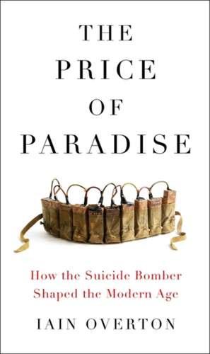 Overton, I: The Price of Paradise imagine