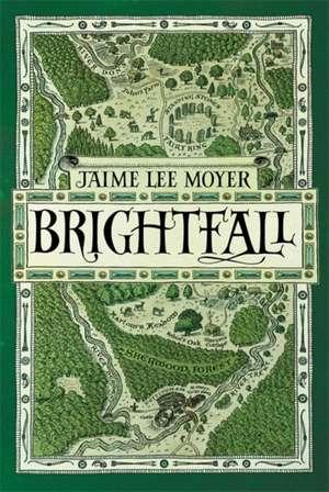 Moyer, J: Brightfall imagine