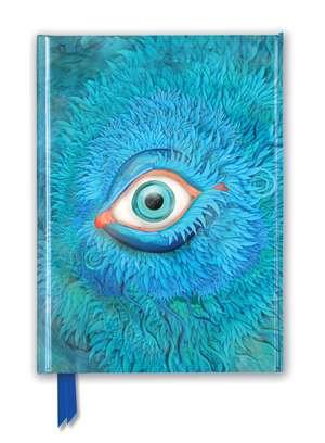 Sankar: Dragon's Eye (Foiled Journal) de Flame Tree Studio