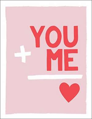 You and Me de Publishers Summersdale