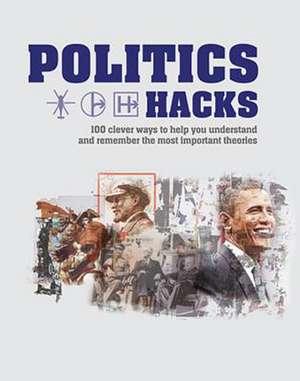 Politics Hacks de Cassell