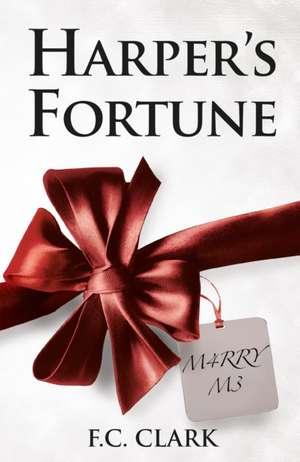 Harper's Fortune de F.C. Clark