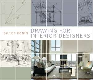 Drawing for Interior Designers imagine