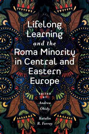 Lifelong Learning and the Roma Minority in Central and Eastern Europe imagine
