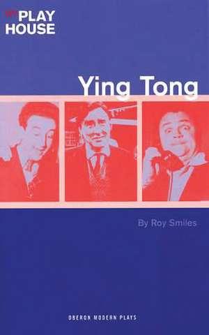 Ying Tong de Roy Smiles