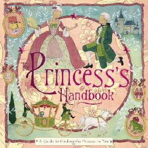 The Princess' Handbook