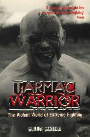 Tarmac Warrior imagine