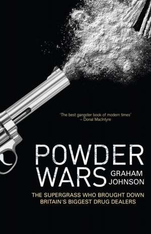 Powder Wars imagine