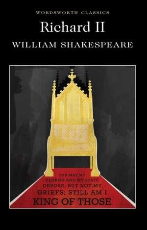 Richard II de William Shakespeare