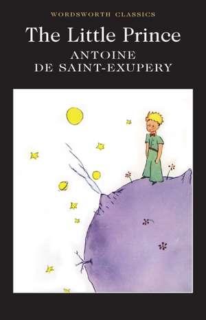 Little Prince de Antoine de Saint-Exupery