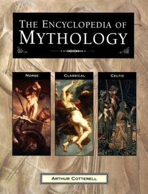 Encyclopedia of Mythology