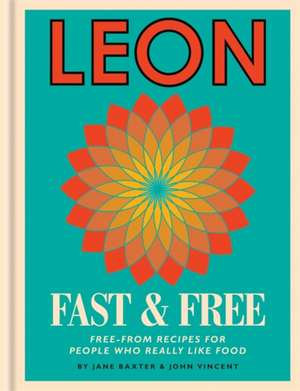 Leon Fast & Free