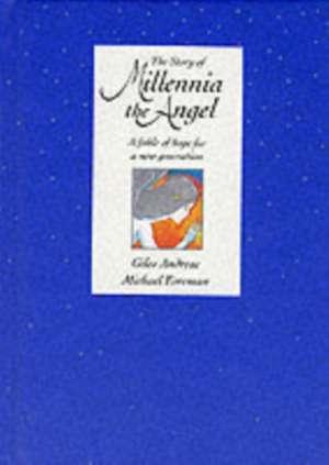 Millennia the Angel