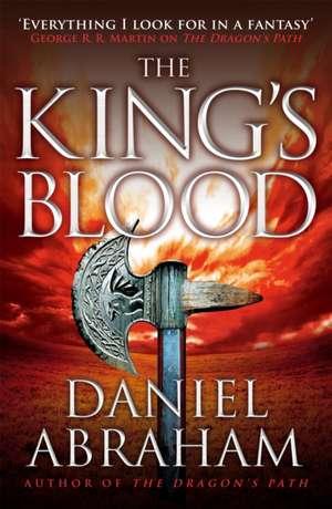 The King's Blood de Daniel Abraham