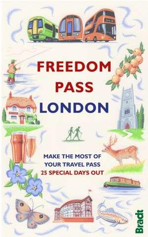 Freedom Pass de Mike Pentelow