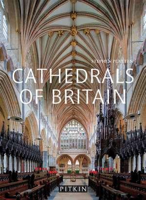 Cathedrals of Britain imagine