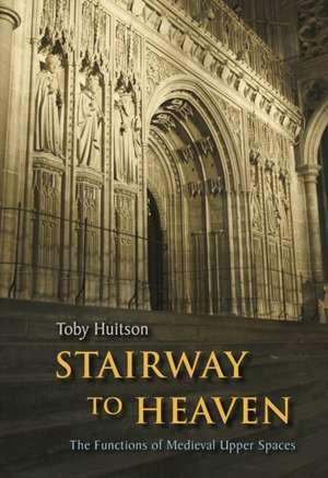 Stairway to Heaven imagine