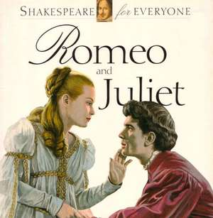 Romeo and Juliet de Jennifer Mulherin