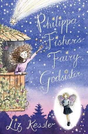 Philippa Fisher: Philippa Fisher's Fairy Godsister