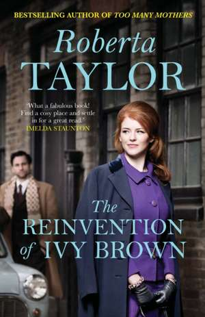 Reinvention Of Ivy Brown
