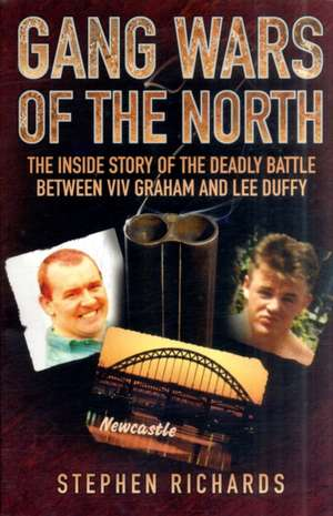 Gang Wars of the North imagine