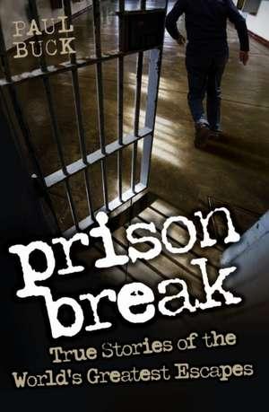 Prison Break imagine