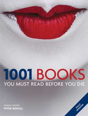 1001 Books You Must Read Before You Die pdf
