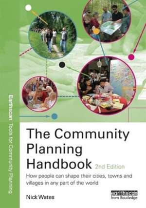The Community Planning Handbook imagine