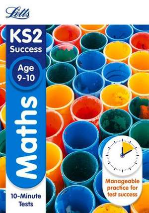 Maths Age 9-10: 10-Minute Tests