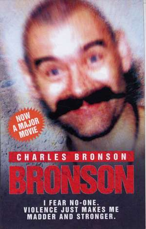 Bronson imagine