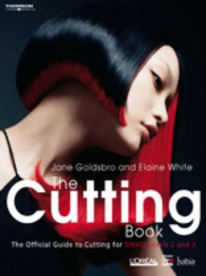 The Cutting Book de Jane Goldsbro