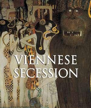 Viennese Secession de Klaus H Carl