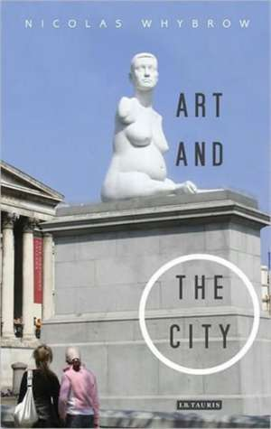 Art and the City imagine