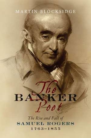 Banker Poet